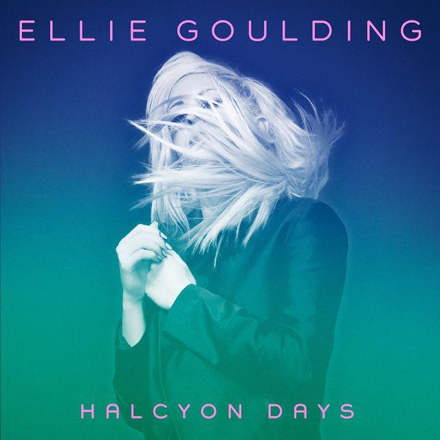 "Ellie Goulding ""Halcyon Days"". Best album ever."