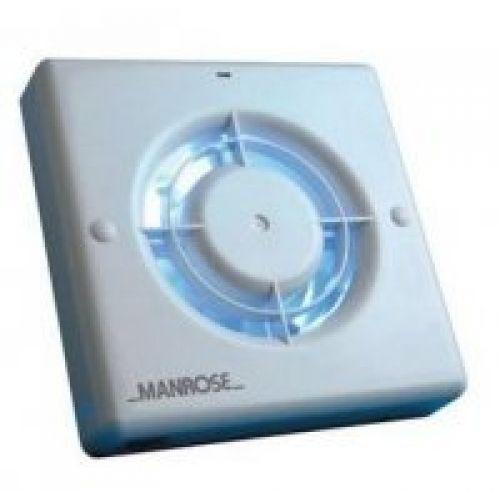 4 Bathroom Extractor Fan