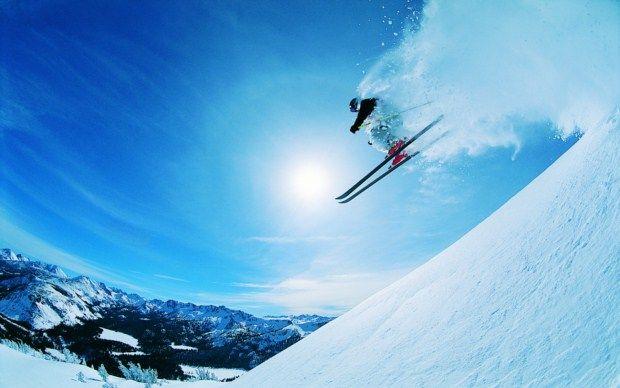 Fotos de deportes extremos