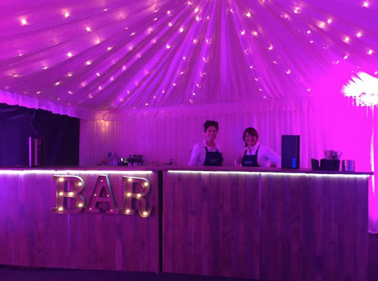 Lytham Fizz -  Mobile Bar - Prosecco Van - Private & Corporate Hire. Excellent party & Wedding bar packages