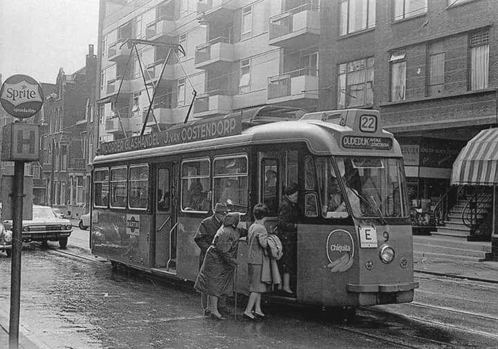 Walenburgerweg (jaren 60)