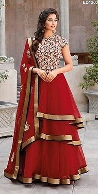 Deewali Sizzling Design Anarkali Dress Dazzling Deisgn Pakistnai Wedding Appreal | Clothing, Shoes & Accessories, Cultural & Ethnic Clothing, India & Pakistan | eBay!