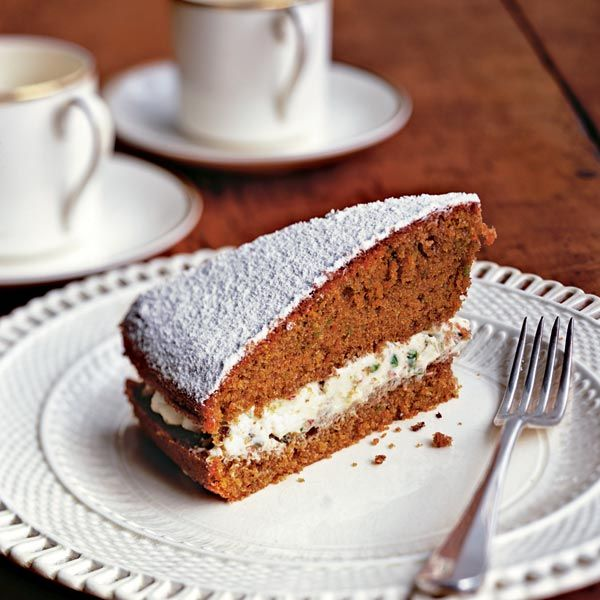 Carrot cake recipe bbc james martin