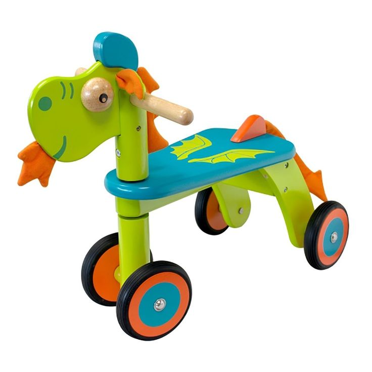 This weekend is DRAGON on.......nah that joke totally does not work for a weekend! The week YEP. A Tuesday - SURE. But the weekend never seems to drag on - it is always over WAY TOO FAST!  We have a SWEET range of ride on trikes. Including our VERY FIRST UNICORN! Yes indeed - we have a unicorn in the garage! Don't believe me? Well go and see for yourselves. Too cite. http://ift.tt/1t2cZNf