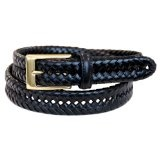 Dockers Men's 30mm Glazed Top Braid Belt (Apparel)By Dockers