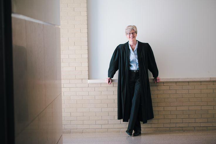 District Court Judge's Mission to Help Youth, Families, Mentally Ill   DurhamMag