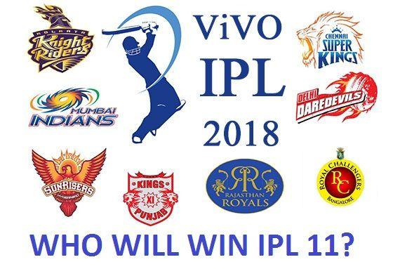 IPL 2018 All Matches Prediction - 100 % Sure Match Prediction | IPL