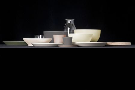 Beautiful, simple, understated: Tonale by David Chipperfield for Allessi.