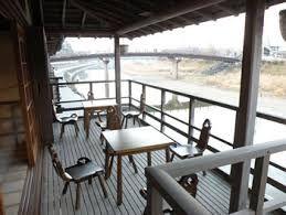 「川 カフェ」の画像検索結果
