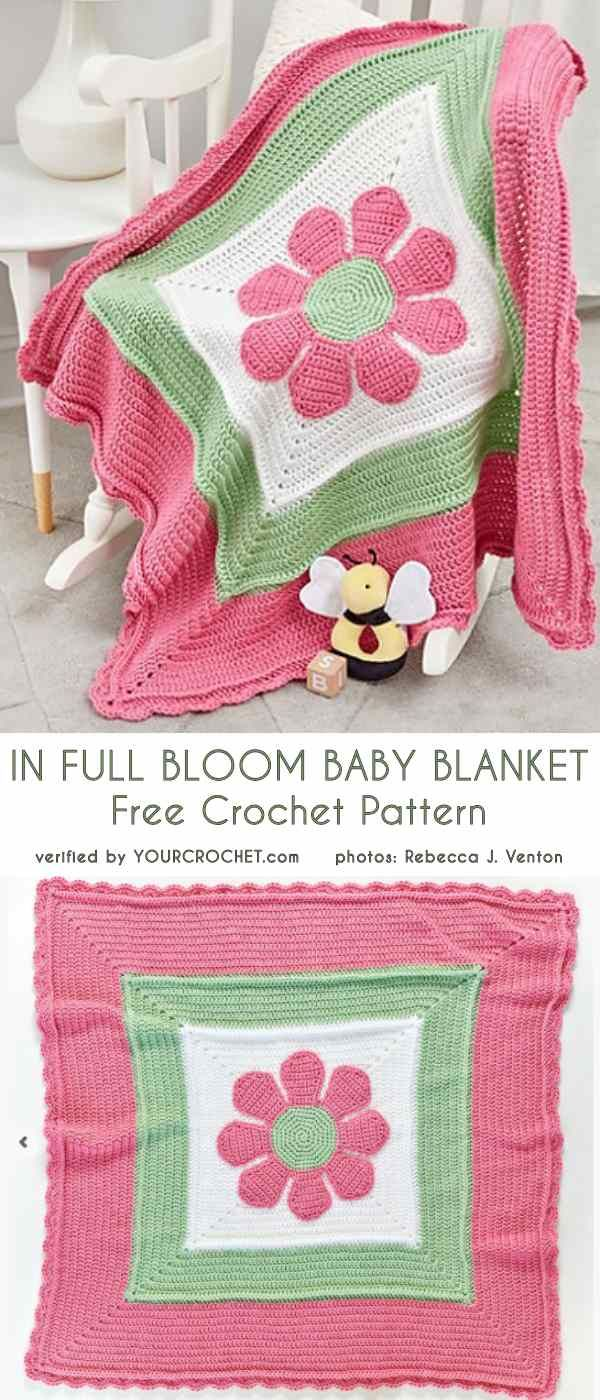 Honeycomb Baby Blanket Crochet Patterns Baby Blanket Crochet Pattern Crochet For Beginners Blanket Crochet Blanket Patterns