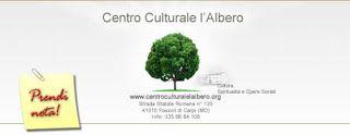 CAPITAN FUTURO: CARPI, MODENA: Iniziative del Centro Culturale l'A...
