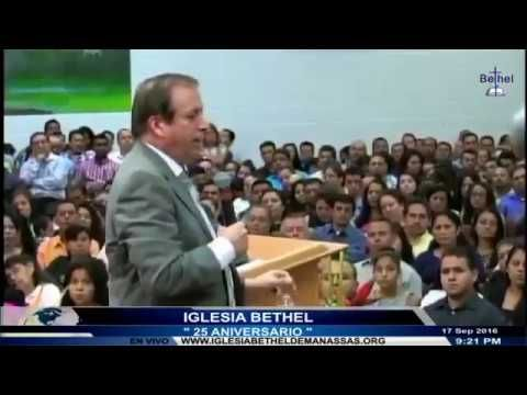GARY LEE - ¿PORQUE VIENE EL JUICIO DE DIOS PARA LOS ESTADOS UNIDOS?