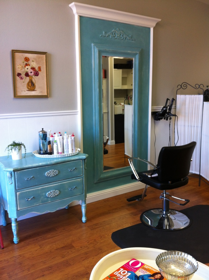 346 Best For The Salon Images On Pinterest | Salon Design, Home And Live
