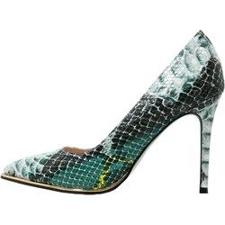 KG by Kurt Geiger BEAUTY Szpilki grey/green