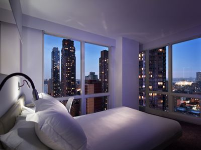 Luxury Hotels Are Going Small To Offer S In Major Cities
