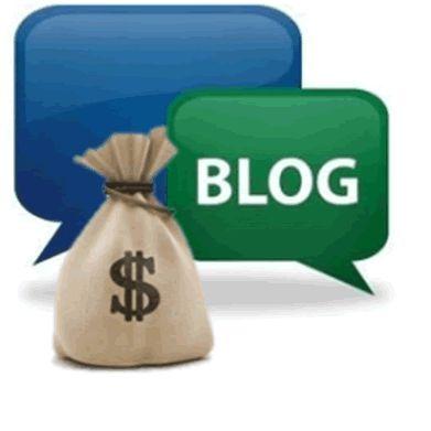 Veja nossas 4 dicas para acelerar seus ganhos com blogs .