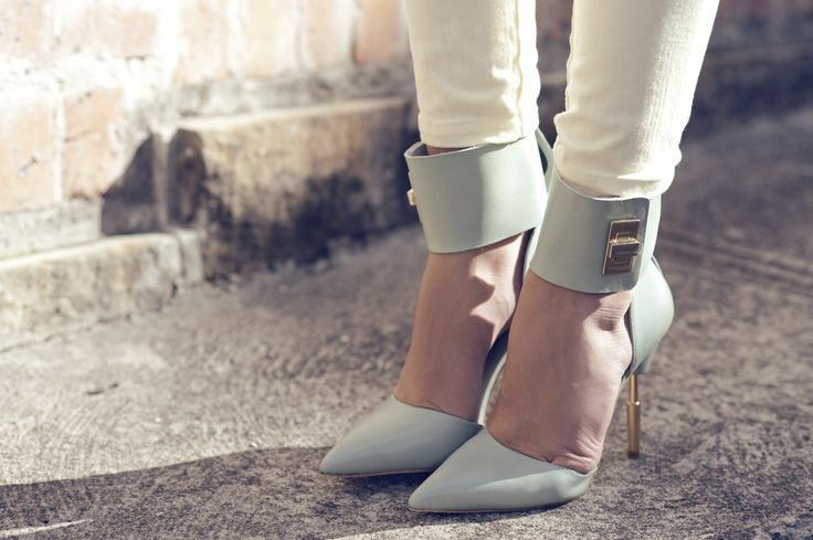 //: Green Shoes, Mint Heels, Fashion Woman, Mint Shoes, Cuffs, Hot Heels, High Heels, Woman Style, Shoes Closet