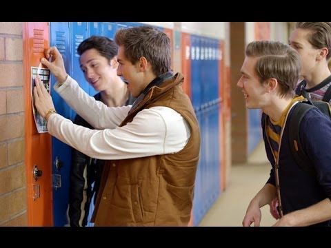 A very powerful NEW Mormon Message! Bullying - STOP IT!