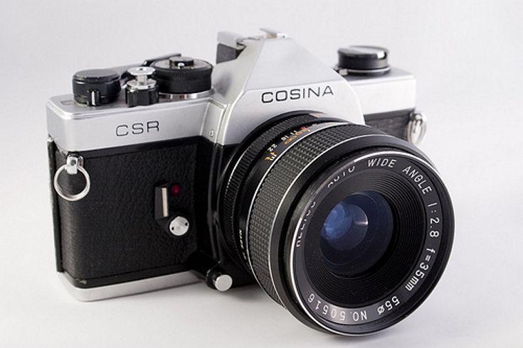 Cosina CSR