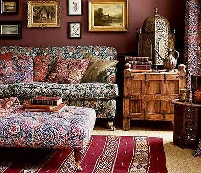 13 best interior design bohemian flair images on for Aleso3d interior 026 lounge room