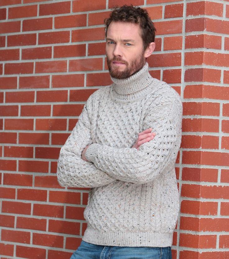 56 best images about pull aran irlandais irish sweater for Inis crafts ireland sweater