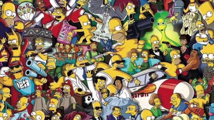 Top 15 Simpson's Episodes Of All-Time
