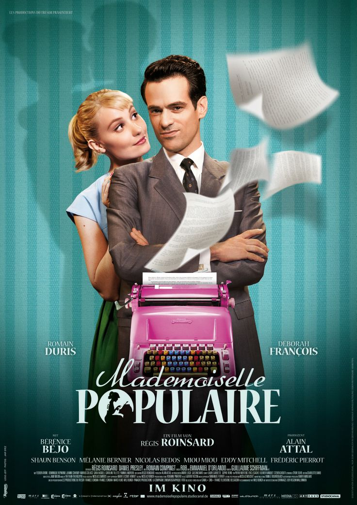La Populaire- A film to remember, to enjoy and watch as many times as you want. If you like french cinema, you must watch this movie, it's just delightful, with great performances and great styling as well.