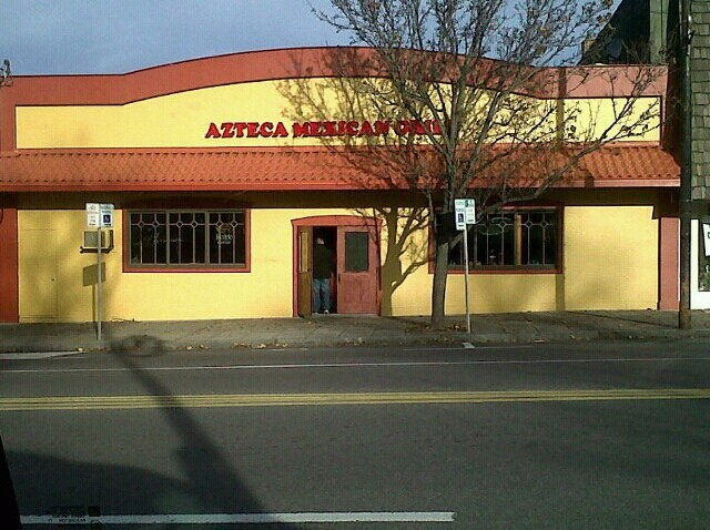 Fantastic Mexican Cuisine is Offered at Azteca Mexican Grill in Oswego, NY!