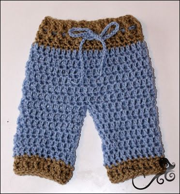 25+ best ideas about Crochet baby pants on Pinterest ...