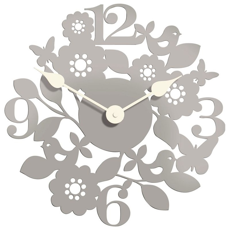 Newgate Bliss Wall Clock