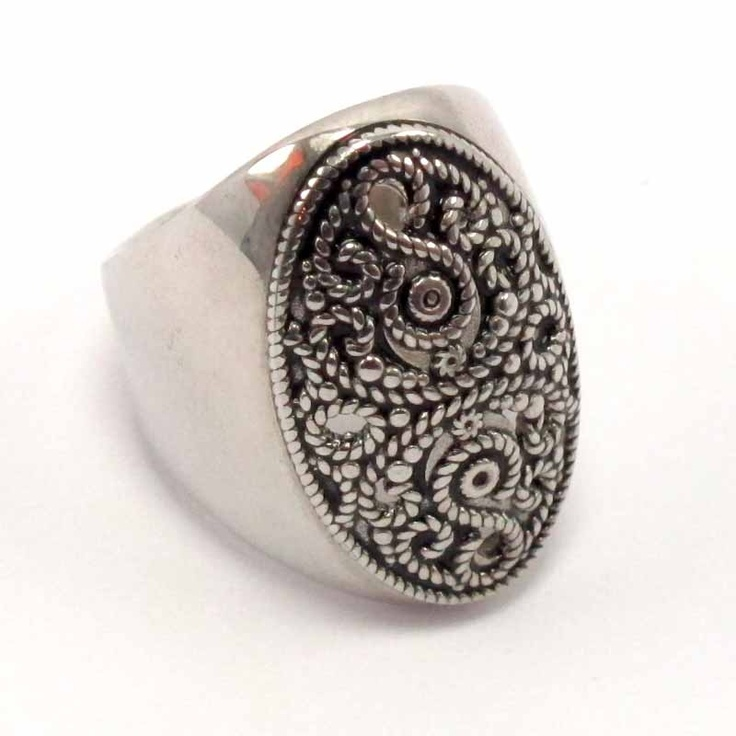 $67.90 Silver ring
