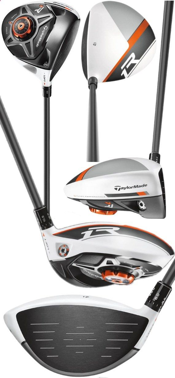 Golf Driver - Taylormade R1 - my driver, hit it very well. sportdeals.in/