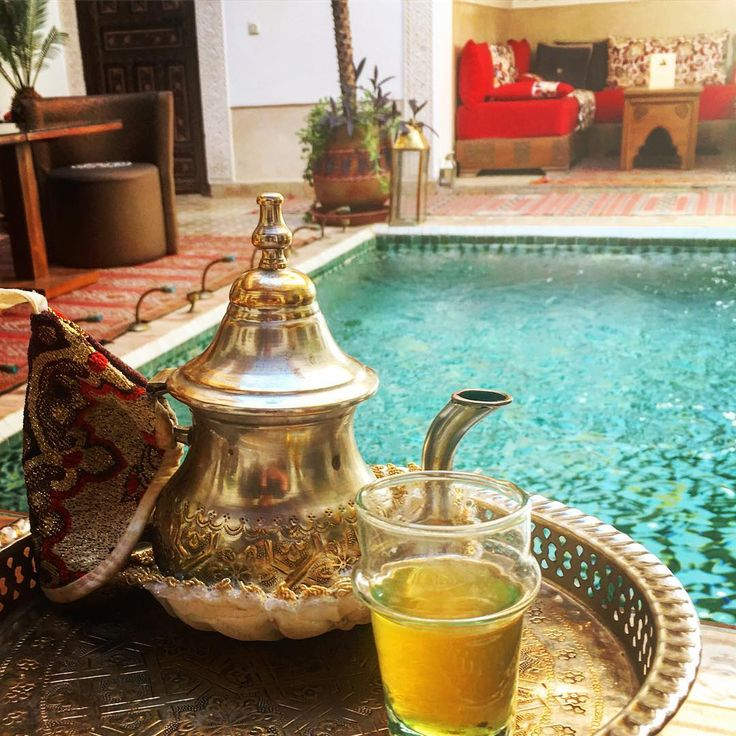 The One Food You Must Try in...Morocco!  — travelingmitch