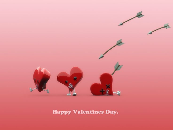 happy valentine's day - Поиск в Google