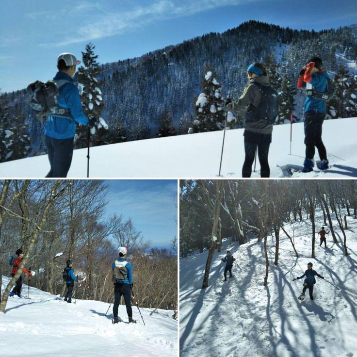 いいね!23件、コメント1件 ― Heimat bergさん(@heimatberg_outdoorshop)のInstagramアカウント: 「昨日はガノースノーシューを履き、再度スノーシューランへ行ってきました! 最高の天気の中、地図読みをしながら時にハイク、時にランで雪原を駆け抜けてきましたよ!  #ガノースノーシュー #garneau…」