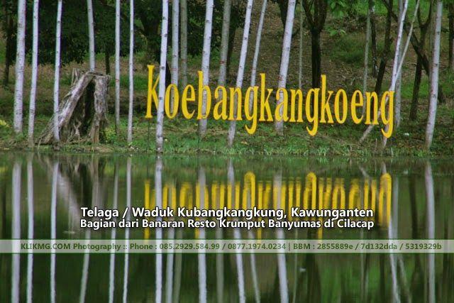 blog.klikmg.com - Rias Pengantin - Fotografi & Promosi Online : Telaga / Waduk Kubangkangkung, Kawunganten - Bagia...