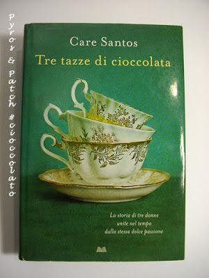 Pyros & Patch: Leggo chi Amo #1, Regali dal web e #cioccolato