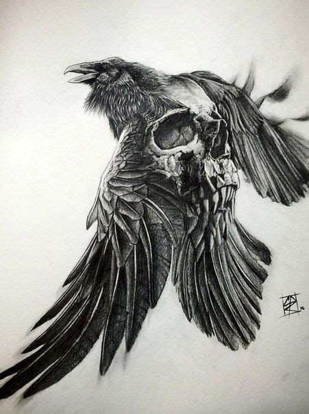 Raven Viking Tattoo: Image Result For Viking Raven Tattoo Designs Traditional