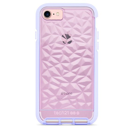 Tech21 Evo Gem Case for iPhone 7 - Apple