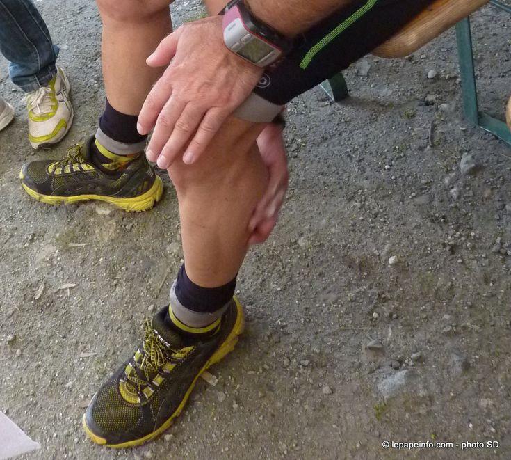 Le syndrome du fascia lata ou syndrome de la bandelette ilio tibiale ou syndrome de l'essuie-glace est bien connu des coureurs à pied. Yannick Guillodo, médecin nous explique comment soyer cette pathologie