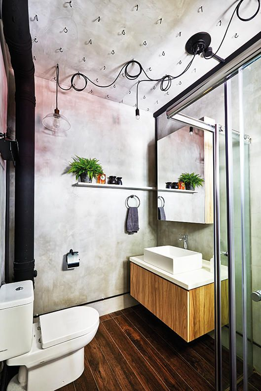 Free space intent home decor singapore home hdb for Bathroom designs singapore