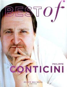 Best of - 12 recettes de Philippe Conticini