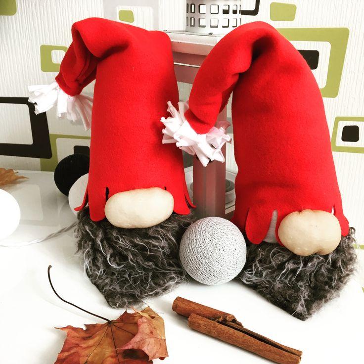 Christmas troll, vanocni skritek