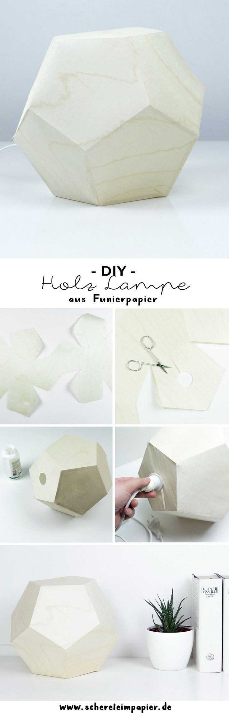 548 best DIY Lampes/Lampen/Lamps images on Pinterest | Chandeliers ...