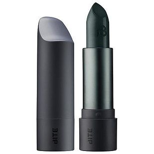 Forgo the health-food namesake for Bite Beauty�s Kale lipstick that will do nothing for making you look alive. | 17 Dark AF Makeup Products To Match Your Soul