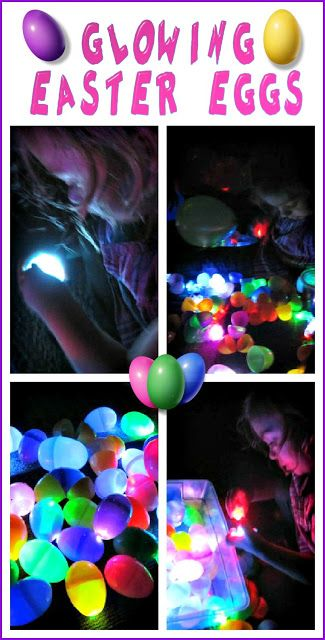 Who doesn't love the magic of glow-in-the dark? Watching things light up is so much fun, and watching something you made light up is pure joy! Like these glow in the dark jellyfish Guest Blogger Kristen from Craftiments showed us, your projects can come to life with a little glow-in-the dark paint! Here are some more fun projects that glow...