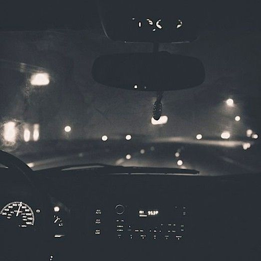 You, rain, a long drive and some Pakistani music.