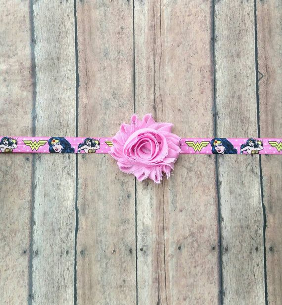 Check out this item in my Etsy shop https://www.etsy.com/listing/280838102/wonder-women-superhero-headband-with
