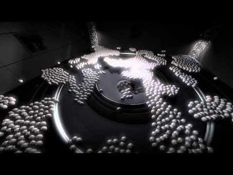 fr-069: Boombox – Demoscene Demo von farbrausch & Rebels
