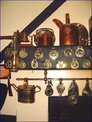 17 Best Images About Old Harness Brasses On Pinterest